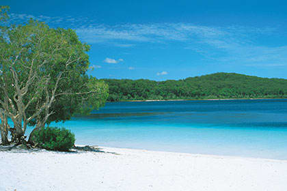 Fraser Coast Region Image