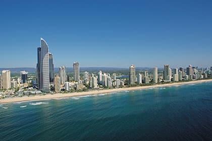 Gold Coast Region Image