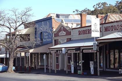 Goldfields Region Image