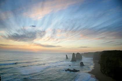 Great Ocean Road Region Image