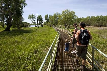 Kakadu & Arnhem Land Region Image