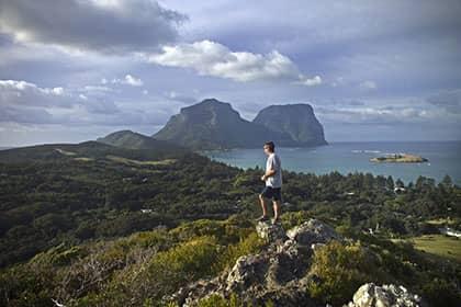 Lord Howe Island Region Image