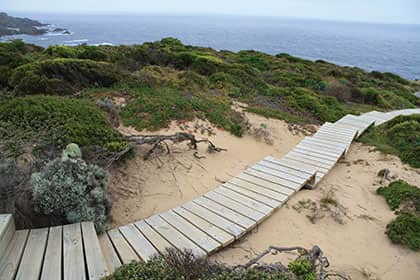 King Island Region Image