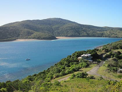 Mackay Region Image
