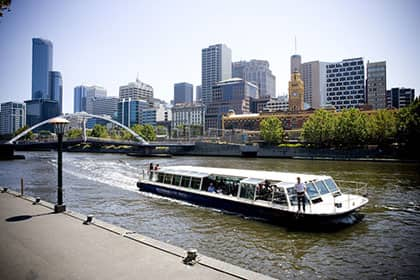 Melbourne Region Image