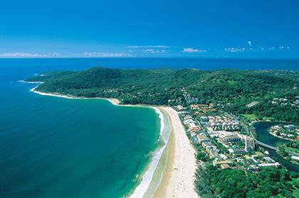 Sunshine Coast Region Image