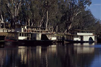 The Murray Region Image