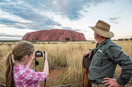 Uluru & Surrounds Region Image