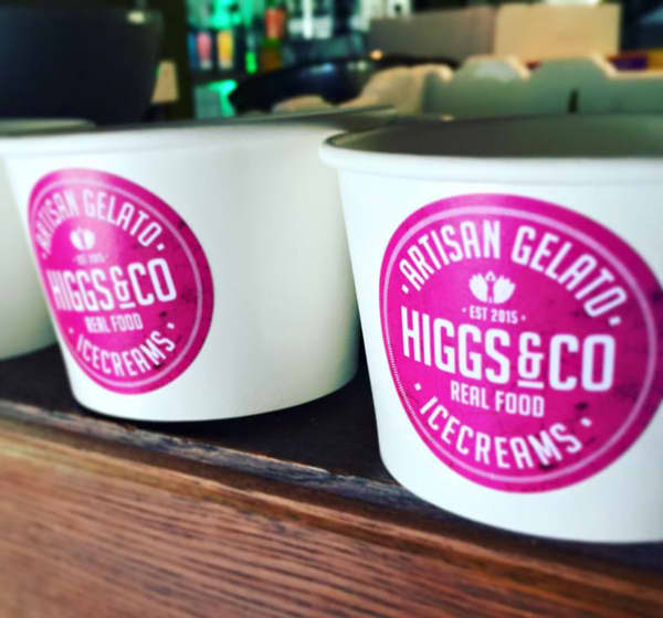 Higgs&Co Ice Creams