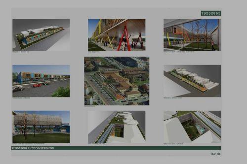 Concorso di idee per la progettazione di una nuova casa di for Idee originali casa nuova