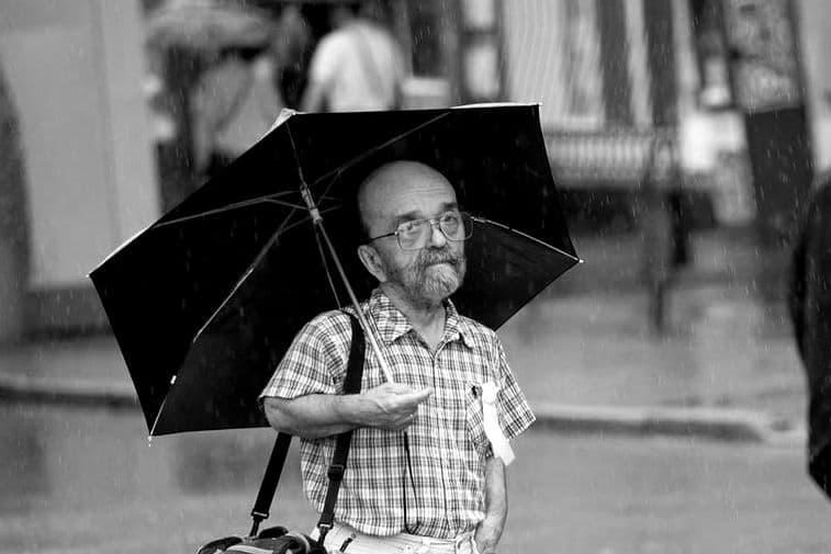 Умер ученый и актер из «12 стульев» Владимир Федоров