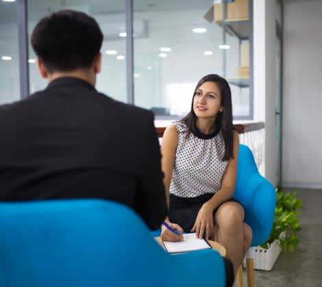 How to Identify Best-fit Candidates?