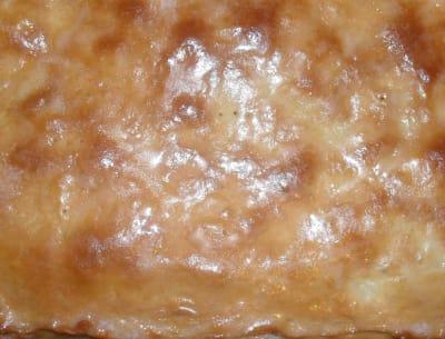 Как варить сагу для пирогов