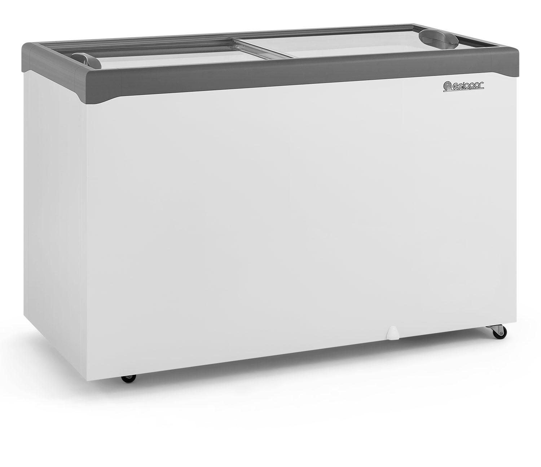 Freezer Conservador e Refrigerador GHDE-410HCZ Gelopar