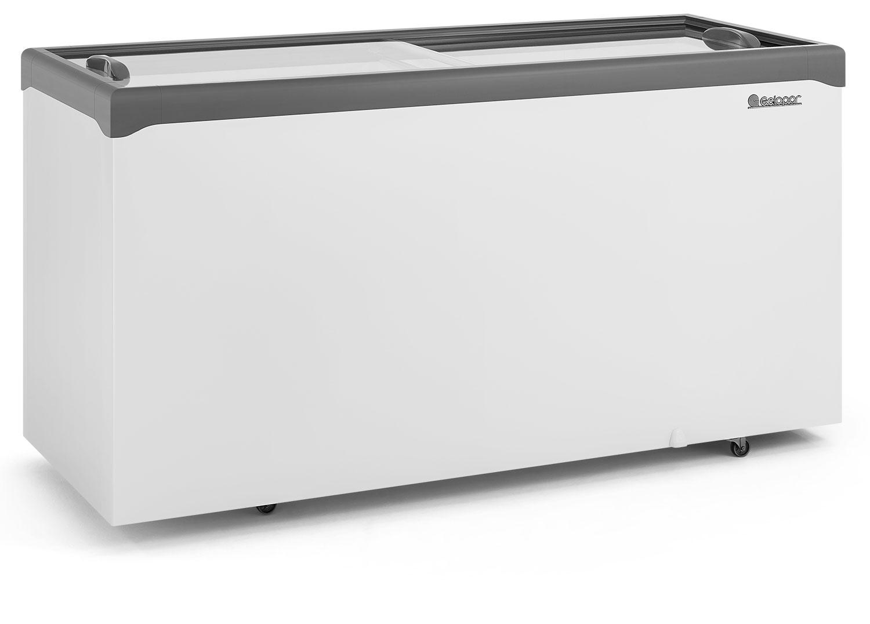 Freezer conservador e refrigerador GHDE-510HCZ Gelopar