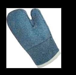 Luva Grafatex mão de gato para alta temperatura cano curto  LAMARE