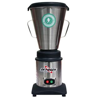 Liquidificador Comercial Inox LC4 Skymsen
