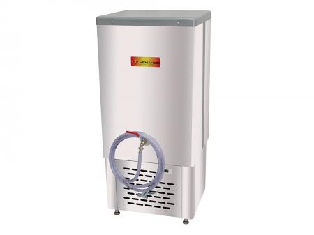 Recipiente refrigerado dosador de água 100 litros RAI 10 Venâncio
