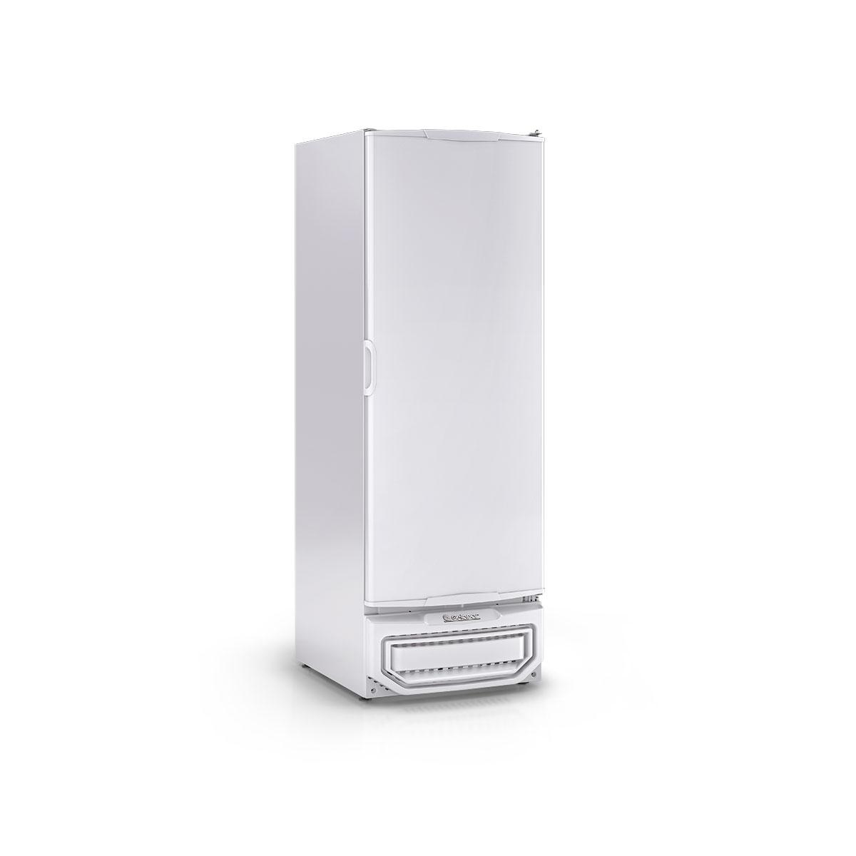 Freezer conservador e Refrigerador GPC-57BR Gelopar