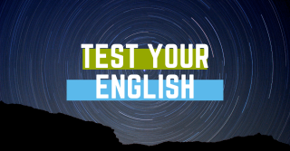 Test your English with Testway