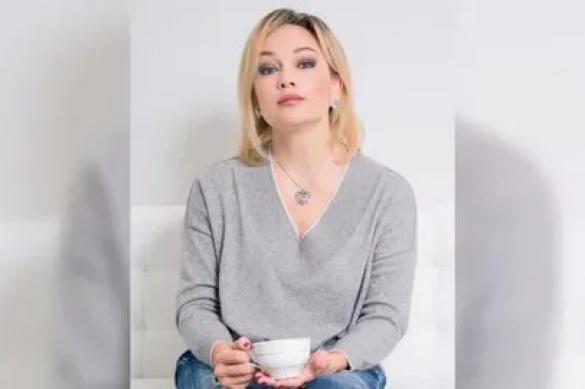Татьяна Буланова бросила пить