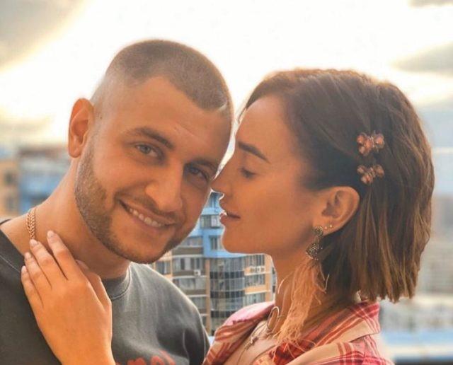 «Вы их не слушайте»: Давид Манукян прокомментировал слухи о расставании с Ольгой Бузовой