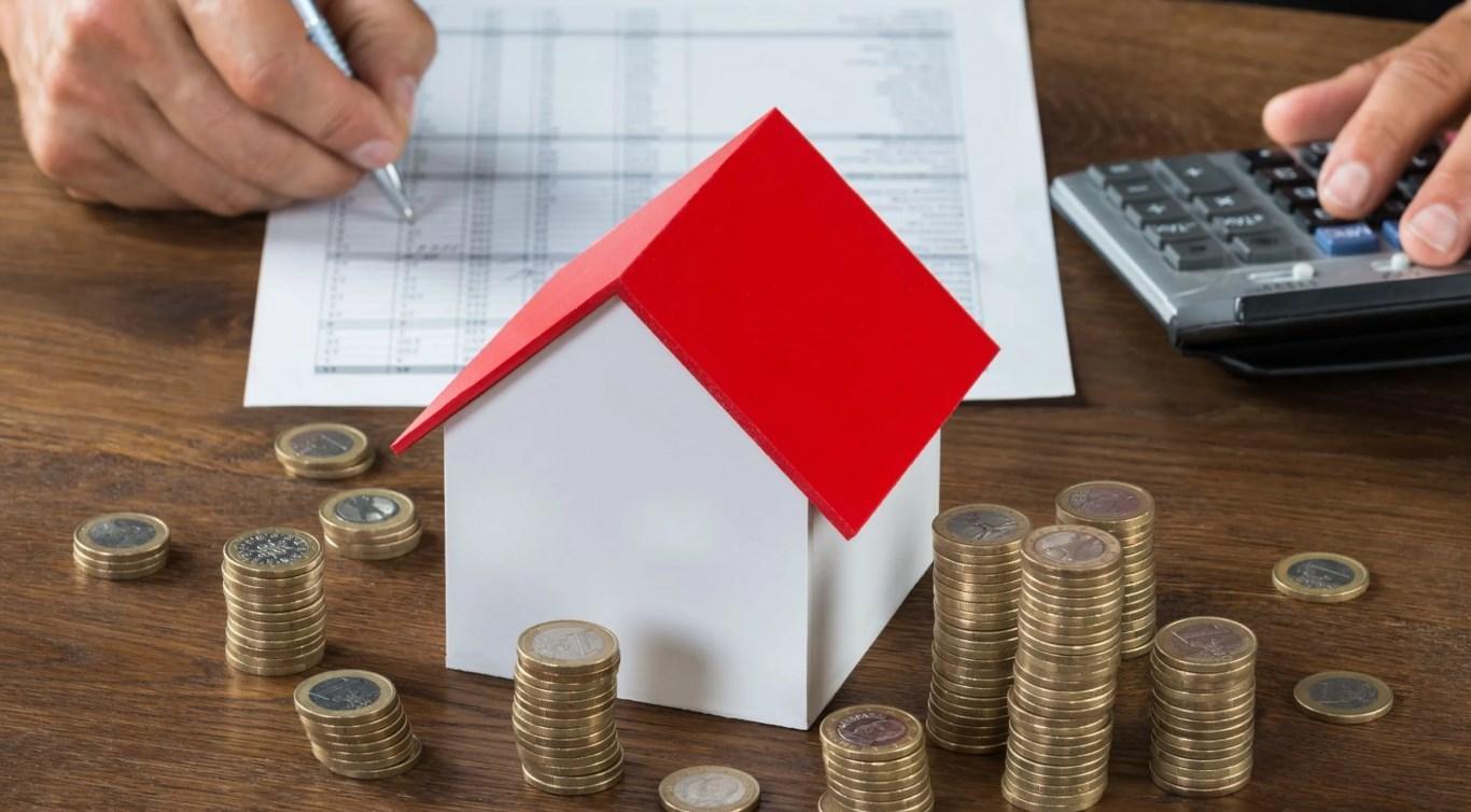 Налоги на имущество: дома и участки. Размеры, ставки и льготы имущественных налогов на сайте Недвио