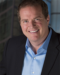Drew Daly, General Manager of Network Engagement and Performance, World Travel Holdings