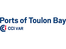 Ports of Toulon Bay