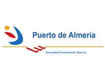 Port of Almeria\n