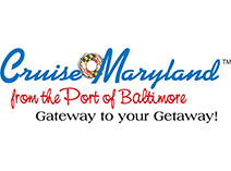 Cruise Maryland (Port of Baltimore)