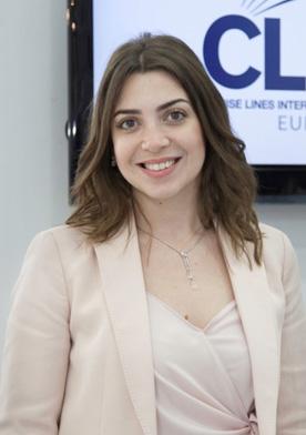 Maria Deligianni
