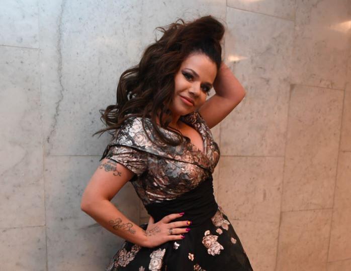 Певица Бьянка записала хит про коронавирус