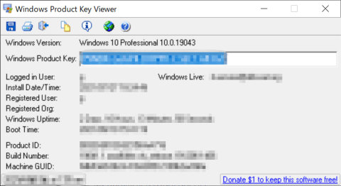 Product key viewer width=480