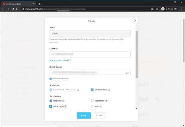 Auth0 SocialConnections width=640