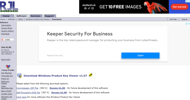 Product key viewer width=640