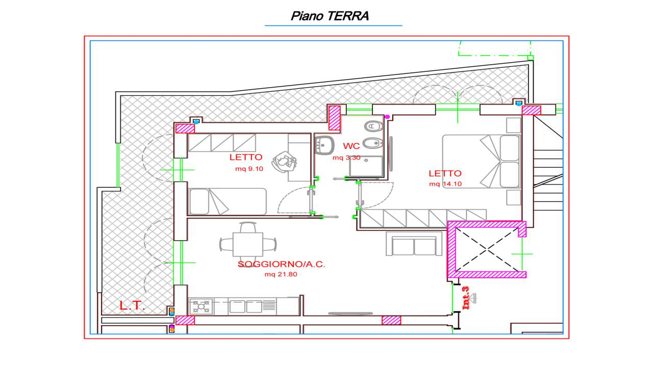 Planimetria int.3