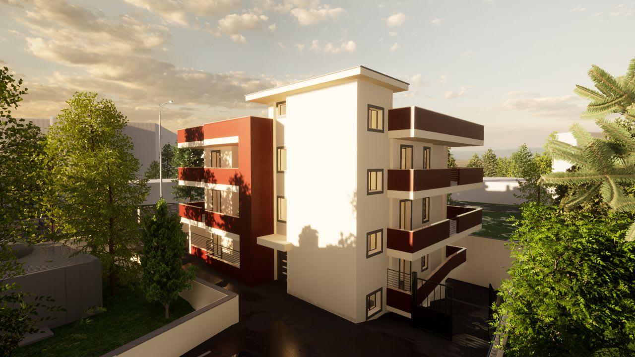 Frattocchie - Trilocale Nuova costruzione PianoTerra
