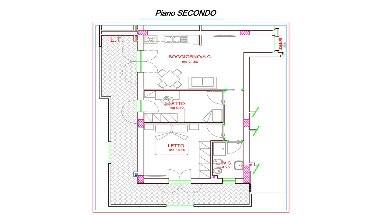 Planimetria int.8