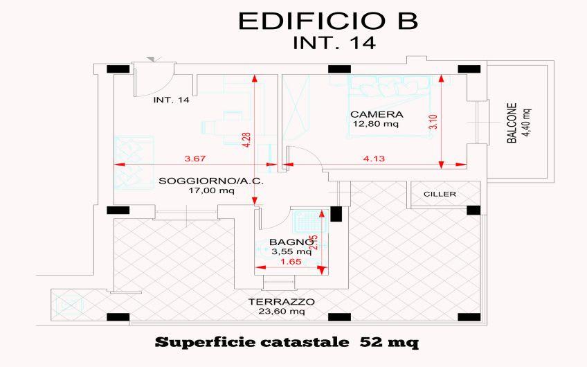 14B (BILO)