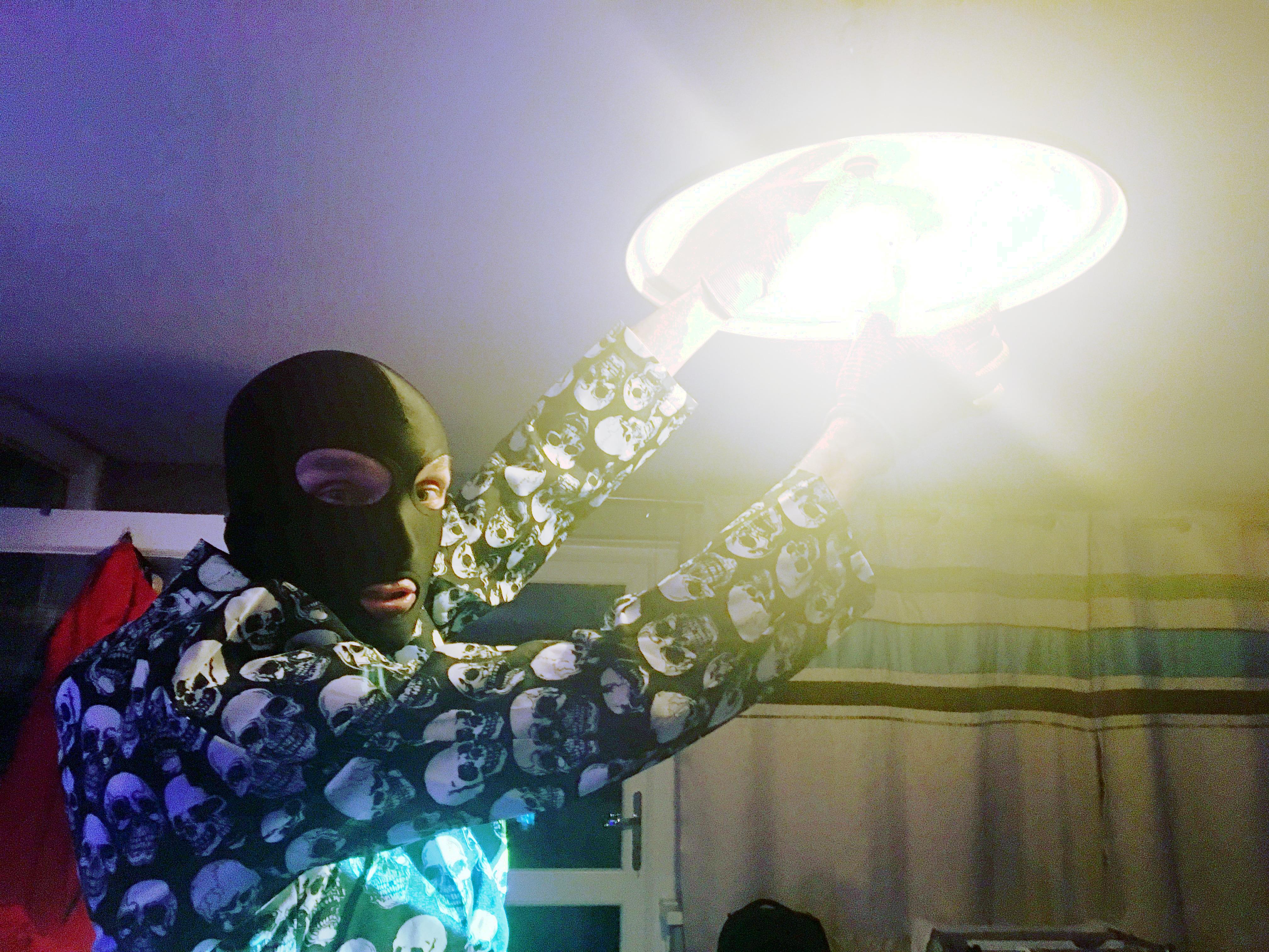 UFO Engineer