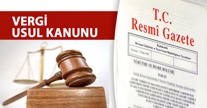 VUK.509 Sayılı E-Uygulamalar Tebliği ve 5070 Sayılı E-İmza Kanunu  Hakkında Bilinmesi Gerekenler
