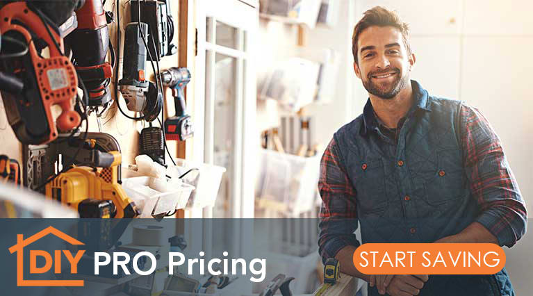 DIY PRO Pricing