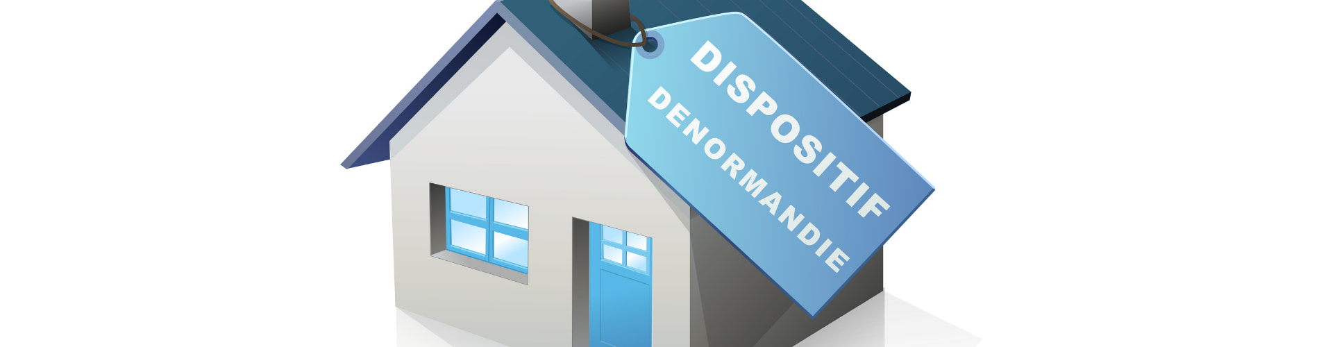 Dispositif Denormandie