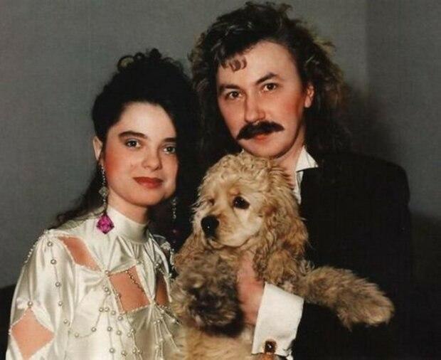 Архивное фото Наташи Королевой и Николаева заставило многих плакать: