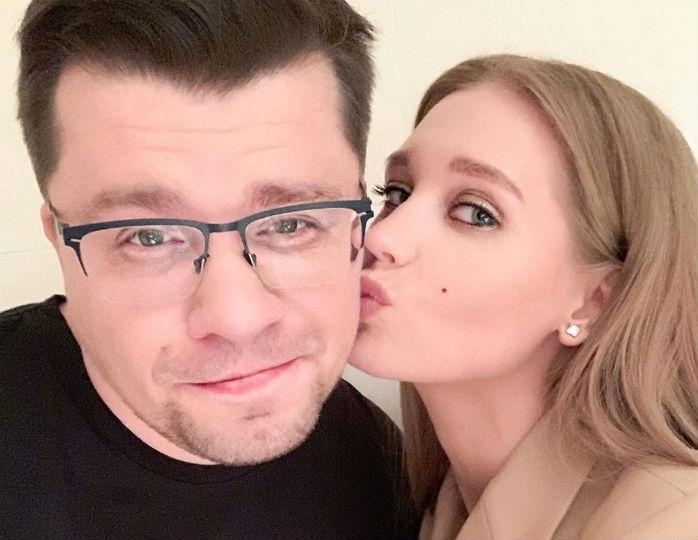 «Его выводит мое спокойствие»: Кристина Асмус рассказала о ссорах с Харламовым