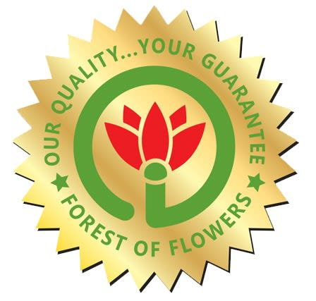 Forestflowers - FOF quality seal