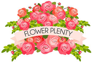 Flower Plenty