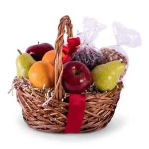 Fruits & Nuts Basket