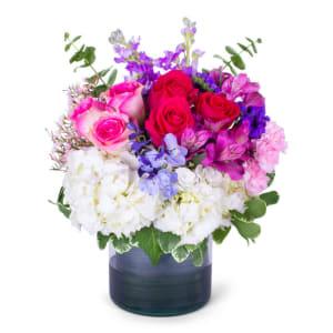 Flower Celebration